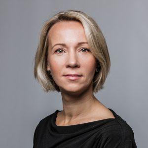 Mari-Liis Kitter